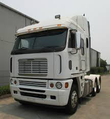 100 Used Freightliner Trucks 0 Argosy For Sale In Beresfield At Benz