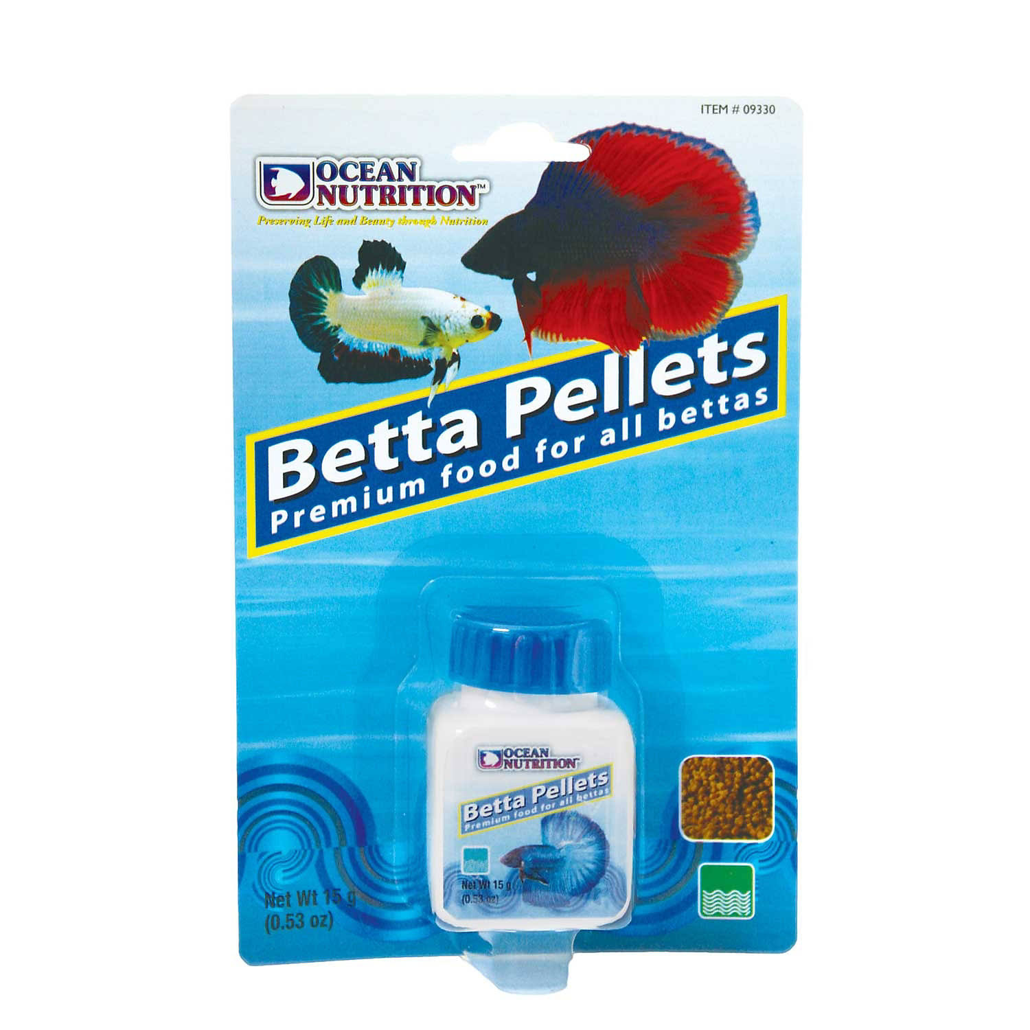 Ocean Nutrition Atisons Betta Food - 15g
