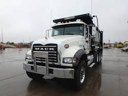 2017 Mack GU713 Dump Truck For Sale, 9,712 Miles   Morris, IL ... 1998 Mack Rd690s Tri Axle Dump Truck For Sale By Arthur Trovei 1990 Dump Truck Item F8227 Sold June 26 Con New And Used Trucks Sale On Cmialucktradercom Dump Trucks For Sale In Mn 1979 Rs686lst C3532 Wednesday 2009 Freeway Sales 1995 Tandem Start Up Youtube 1999 Mack Rd6885 Tri Axle Truck For In York 2007 Chn 613 Texas Star Forsale Best Of Pa Inc