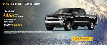 Your Bay Area Chevrolet Dealer Dublin Chevrolet