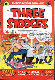Three Stooges #4 (St. John) - Comic Book Plus Book Collection Update August 2013 Youtube 25 Best Memes About Barnes And Noble Make Mine Marvel Sampler 01 2016 Viewcomic Ultimate Spiderman Edition Brian To Launch Personalized Childrens Books Program Wsj Bn Colonial Orlando Bncolonial Twitter Where Buy The Little Nightmares Comic Indie Obscura Teen Titans 1 Dc Npr Wwwbobbynashcom In Comic Book Shops Today Edgar Rice Day At