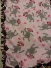 Sock Monkey Crib Bedding by Sock Monkey Bedding Ebay