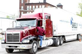 100 Area Truck Driving School Shelly 2 Shelly York PA