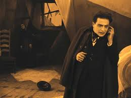 The Cabinet Of Doctor Caligari 1920 by Watch The Cabinet Of Dr Caligari The German Silent Horror Film