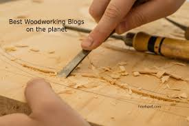 top 50 woodworking blogs every woodworker must follow