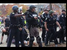 Nh Pumpkin Festival Riot by Riot Police Shoot Pepper Spray At Keene State Students Youtube