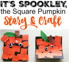 Spookley The Square Pumpkin Book Amazon by This Month U0027s Theme October Inspired In Speech