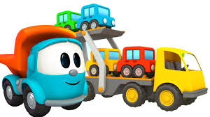 Leo The Truck & Car Transporter. Kids Cartoons. - YouTube - SanyangFRP Maxresdefault Shop Dump Truck For Toddler Trucks Kids Surprise Eggs Larry The Lorry And More Big Children Geckos Garage Police Car Climbs The Mountain Monster Kids Cartoon Movies Awesome Dickie Toys Recycling Garbage Toy Unboxing Youtube For Assembly Cartoon Video Children Interesting Fire Engines Toddlers Channel Transporter Toy With Racing Cars Outdoor Learning Videos Archives Page 8 Of 27 Kidsfuntoons Impact Hammer Learn Colors Race Max Bill Pete Disney Engine Garbage