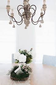 French Country Chandelier Or Italian From Lighting Connection For A Farmhouse Dining Room With White