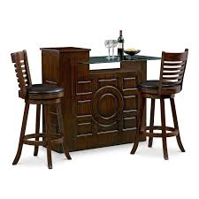 Value City Dining Sets High Table Cheap Room