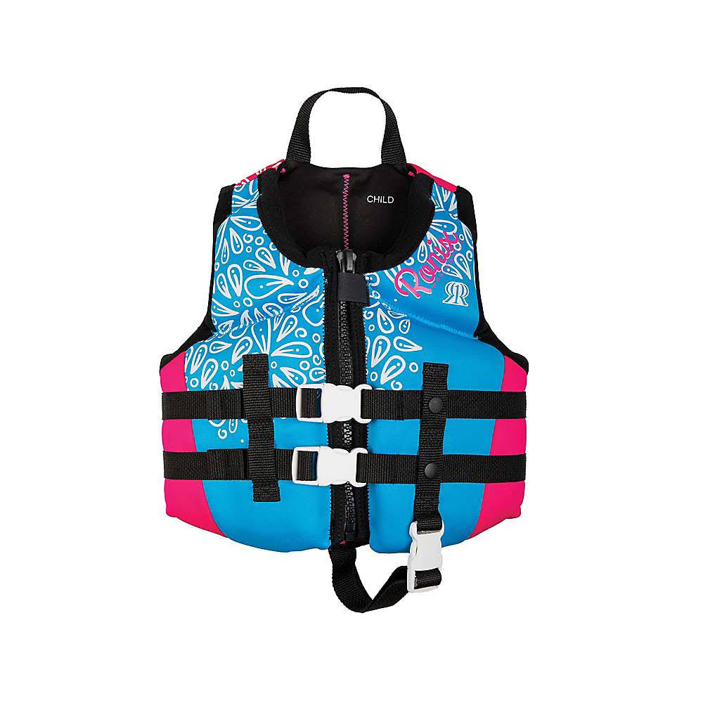 2020 Ronix August Girl's Child CGA Life Vest