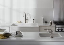Kohler Whitehaven Sink Accessories by Williamsburg Warehouse Kitchen Kohler Ideas