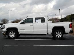 100 Drs Truck Sales PreOwned 2016 GMC Sierra 1500 SLE Pickup In Buford G630179A Mall