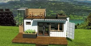 100 Containers Used As Homes How To Build Your Own Shipping Container Home
