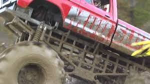 Mud Slut At Mercer Mud Bog - YouTube