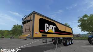 Cat Truck & Trailer Pack Mod Farming Simulator 17 Caterpillar Truck Trend Legends 2002 Cat 735 Arculating Dump 89000 Letzring Inc Truck Road Trucks Puerto Rico Flickr Ct660 Now Thats One Gdlooking Cat Dp1535cn Lift Trucks Com Lovers Trailer Pack Mod Farming Simulator 17 Ends Navistar Partnership Plans To Build News And Reviews Top Speed Dale Enhart And Trailer By Eagle355th Fs15 777 Truckingcaterpillar 777c930 Gross870 Net Hp From A Service And Diesel Shop Ziegler