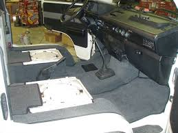 Front-only Carpet Kit | GoWesty 1995 To 2004 Toyota Standard Cab Pickup Truck Carpet Custom Molded Street Trucks Oct 2017 4 Roadster Shop Opr Mustang Replacement Floor Dark Charcoal 501 9404 All Utocarpets Before And After Car Interior For 1953 1956 Ford Your Choice Of Color Newark Auto Sewntocontour Kit Escape Admirably Pre Owned 2018 Ford Stock Interiors Black Installed On Cameron Acc Install In A 2001 Tahoe Youtube Molded Dash Cover That Fits Perfectly Cars Dashboard By