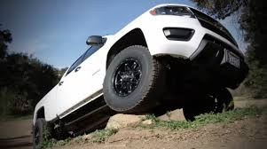 This Truck Is The Most Off-Road Capable 2015 Chevrolet Colorado Yet ...