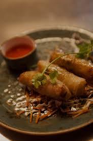mémoires d indochine vietnamesisch laotisches restaurant