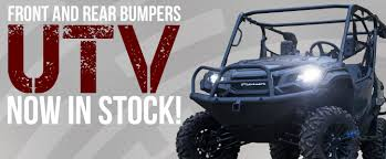 Tough Country Bumpers | Tough Country Bumpers