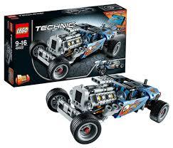 100 Lego Technic Monster Truck LEGO 42022 Pas Cher Le Hot Rod