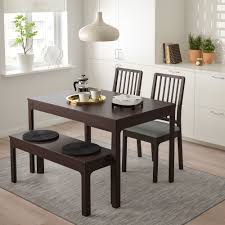 10 Best IKEA Kitchen Tables And Dining Sets - Small Space Dining ... Amazoncom Cypressshop Ding Set Kitchen Table Chairs Metal Jr Edge Super Extending Console Expand Studio Room Fniture Coricraft Choose A Folding For Small Space Adorable Home Stunning Round Sets For Modern Top Amish Tables Etc Funny Eat In And Executive Room Wikipedia The Nook Casual Kitchen Ding Solution From Kincaid 10 Best Ikea 35 Pictures Ideas Designs