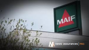 siege maif stratégie la maif se lance dans la néo banque assurances pro
