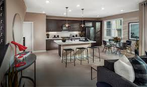 100 Model Home Promontory At Civita The New Company