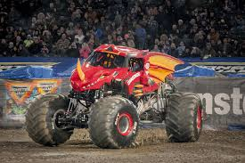 100 Monster Trucks Names Another Exciting Week In Jam Jam
