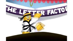 Letter Factory Alphabet Sounds Song LeapFrog YouTube
