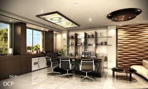 100 House Design Project CEO Room Interior Pknet DCP