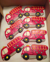 Fire Truck Shaped Cookies - Wrapped And Used As Part Of Fireman ... Fire Engine Playmobil Crazy Smashing Fun Lego Fireman Rescue Youtube Truck Themed Birthday Ideas Saving With Sarah Cookie Catch Up Cutter 5 In Experts Since 1993 Christmas At The Museum 2016 Dallas Bulldozer And Towtruck Sugar Cookies Rhpinterestcom Truck Birthday Cookies Stay For Cake Pinterest Sugarbabys And Cupcakes Hotchkiss Pl70 4x4 Virp 500 Eligor Car 143 Diecast Driving Force Push Play 3000 Hamleys Toys Cartoon Kids Peppa Pig Mickey Mouse Caillou Paw Patrol