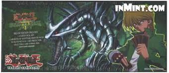 inmint com yugioh joey starter deck deluxe edition set 68