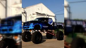 Monster Truck Stolen From Plano Parking Lot - NBC 5 Dallas-Fort Worth Building A Custom Ice Cream Truck With Apex Specialty Vehicles Tow Truck Fort Worth Towing Service Wrap Zilla Wraps Fire Dept On Twitter Fwfd Has Deployed Brush Rosenbauer Manufacture And Repair Daco Equipment Budweiser Parade National Day Of The American Cowboy Annual 14 Set Over Fire Apt To 2018 New Freightliner M2 106 Dump For Sale In Tx Dallasfort Food Schedule News April 30 D Magazine