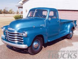 Ford & Chevy Classic Trucks - Custom Classic Trucks - Hot Rod Network 1953 Chevy Extended Cab 4x4 Pickup Vintage Mudder Reviews Of Ford Classic Trucks Custom Hot Rod Network 13 Of The Coolest Cars Under 10k Spencers Truck Restoration Youtube 1950 Gmc 3100 Frame Off Real Muscle Legacy Returns With 1950s Napco K10 Truck Restoration Cclusion Dannix Back From The Past Classic C20 Diesel Tech Magazine 1965 Chevrolet C10 Stepside Franktown White Rock Lake Dallas Texas Restored 1940s At Nice Awesome 1946 Other Pickups Nice Truck