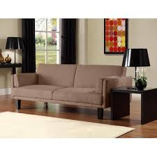Sofa Bed In Walmart by Metro Futon Sofabed Multiple Colors Walmart Com
