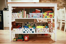 make your own toy organizer nortwest woodworking community
