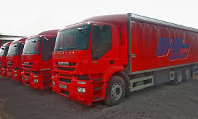 H.E Services Now Offer A Fleet Of Curtain Sided Trucks For Hire ...