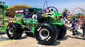100 Monster Truck Grave Digger Videos 8 S Wiki Fandom