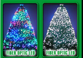 My Favorite Picks For The Best Fiber Optic Christmas Trees And Battery Operated Pre Lit Wreaths