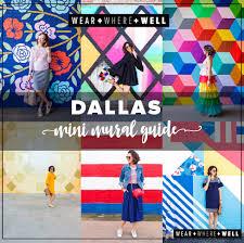 Deep Ellum 42 Murals by Dallas Mural Guide Dallas Pinterest Dallas Texas And Buckets