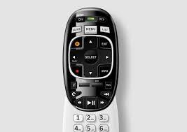 DIRECTV Channel Lineups remote control hero image