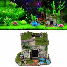 Spongebob Aquarium Decorating Kit by Fish Houses Promotion Shop For Promotional Fish Houses On