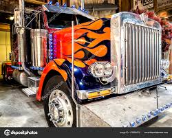 100 Optimus Prime Truck For Sale Paramount Studios Pictures Transformers 2007 Western