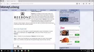 How To Use Reebonz Coupon Codes On Moneylobang.com - Video Dailymotion My Pillow Coupons Codes Tk Tripps Efaucets Coupon Code Freecouponsdeal Top Stores Coupons Discounts Promo Codes Impressions Vanity Coupon Code Panda Express December 2018 Vb Xm Rohl Ay51lmapc2 Cisal Bath Polished Chrome Onehandle Bathroom Faucet Smart Choice Fniture Wdst Restaurant Deals Zenhydrocom 2019 Up To 80 Off Discountreactor Dealhack For Parts Geeks Coupon