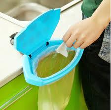 support sac poubelle cuisine gros sac poubelle support ventouse titulaire cuisine salle de bain