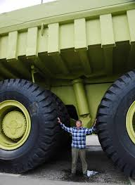 100 Largest Dump Truck Living Life In Glorious Colour