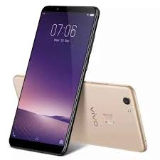 Vivo V7 Plus 4g Volte Mobile 4gb Ram 64gb at Rs piece