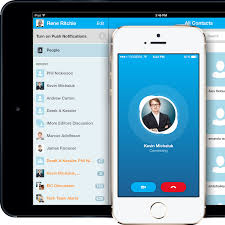 Skype For IPhone And IPad — Everything You Need To Know! | IMore Philips Pcfree Skypedect Phone Finally Coming Next Month Internet Voip Phone Systems Applied It Top 5 Android Voip Apps For Making Free Calls Polycom Vvx 400 Ip Skype Business Edition 220046157019 Equipment Applications Services Selection Quorum Cloud Usb From Lindy Uk Sip Trunking Explained Broadconnect Usa Viber Kakao Talk Tango Line Comparing The Most Popular Thking Pda Voipstudio Vs Usb Ip Voip Is A Service Or App