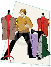 Fashion Stock Illustrations Vectors Amp Clipart 391514 Inside Clothing Designer